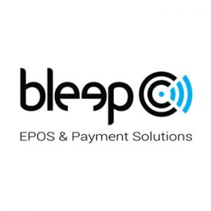 Bleep POS Tenzo Sales reports Partners Integration