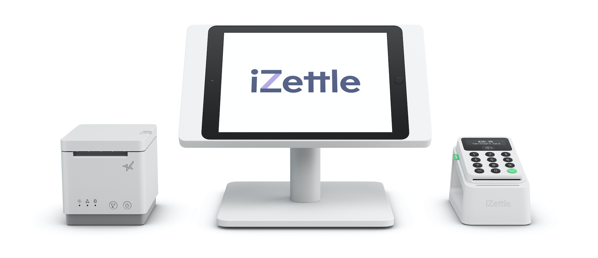 izettle reporting made easy by tenzo